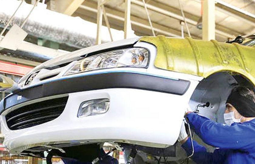 واگذاری بخشی از سهام سهام ایران خودرو