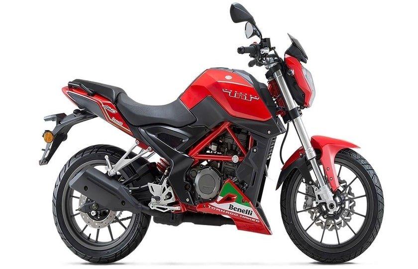 قیمت جدید انواع موتورسیکلت بنلی / اردیبهشت 1400