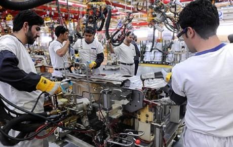 افزایش خطر تعطیلی قطعهسازان با ورود چینیها