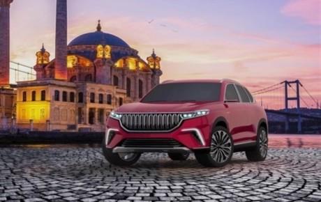 افزایش فروش خودرو در ترکیه