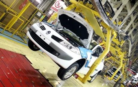 گام بلند خودروسازان برای تامین مالی