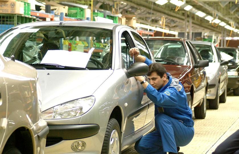 رویای خودروسازی بدون نیاز به خارجی ها!
