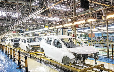 وضعیت قیمت خودروها در بازار خودرو / تیر ۱۴۰۰