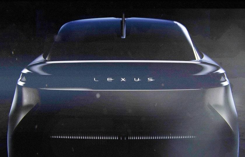 آینده خودروسازی لکسوس