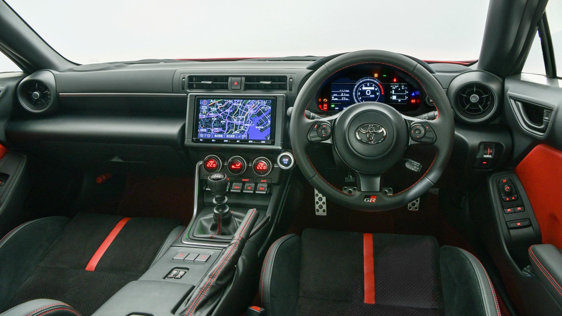 رونمایی از خودرو جدید تویوتا