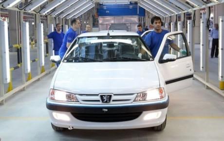 ضرر تولید هر دستگاه خودرو توسط ایران خودرو و سایپا