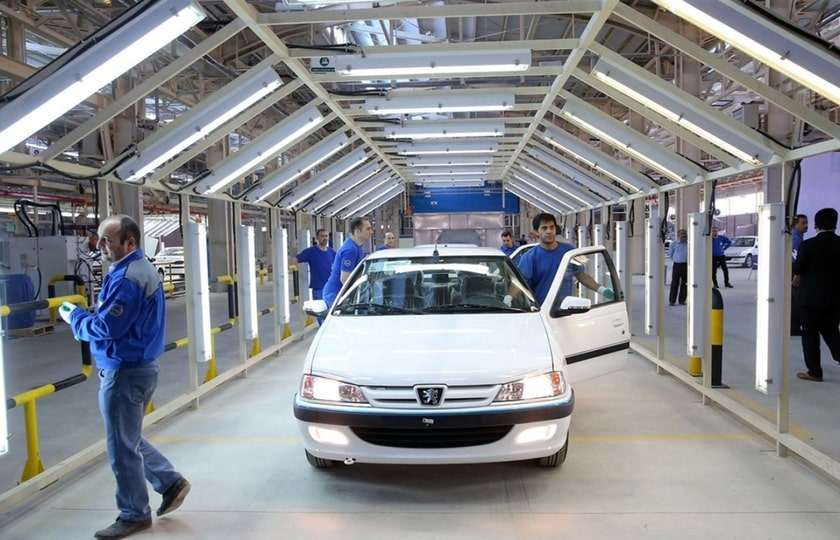 افزایش قیمت خودرو در بهار 1400 منتفی شد