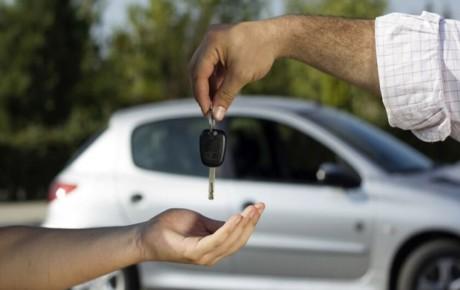 خرید و فروش خودرو در بازارهای غیررسمی افزایش یافت