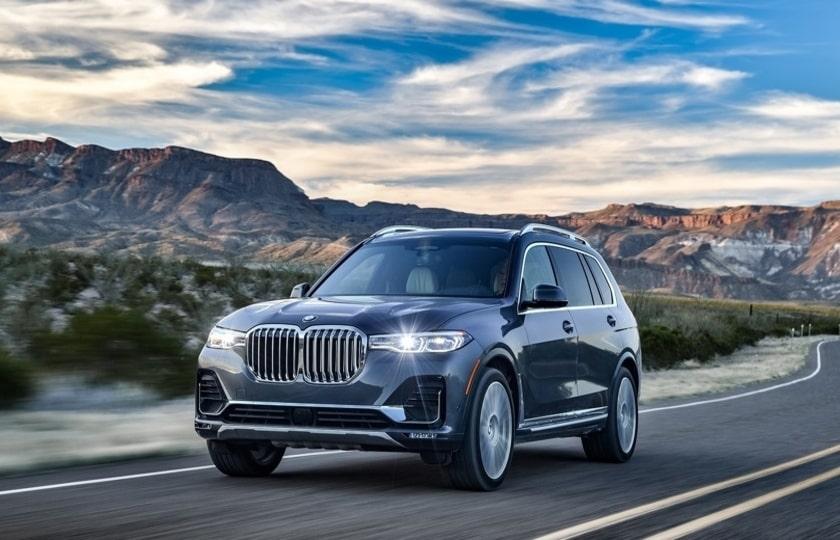 رکورد شرکت خودروسازی BMW در بحران کرونا
