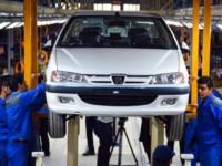 برنامه ایران خودرو برای ارتقای کیفی خودروها