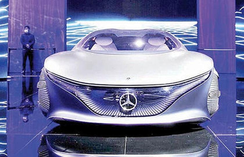 آخرین دستاوردهای خودرویی در اتوشانگهای ۲۰۲۱
