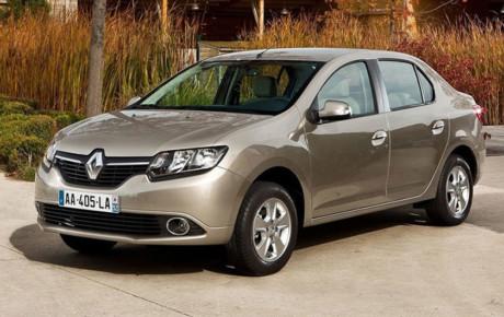 قیمت جدید انواع خودرو رنو در بازار / اردیبهشت ۱۴۰۰