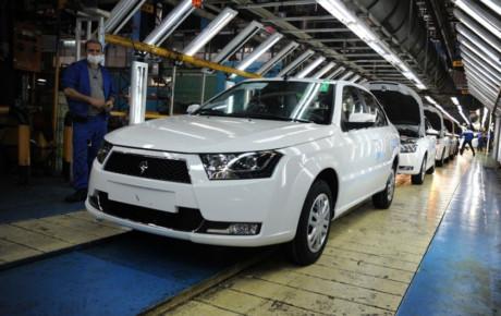 احتمال لغو تحریم خودروسازی ایران
