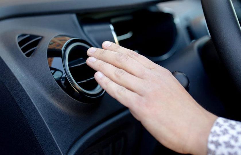 نکات مهم در نگهداری و استفاده از کولر خودرو