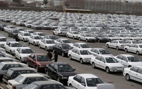 آخرین تحولات بازار خودرو