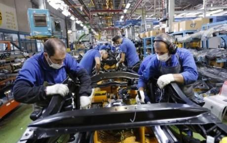 برنامه خودروسازی در سال ۱۴۰۰