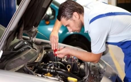 نرخ تعمیرکاران خودرو در سال ۱۴۰۰