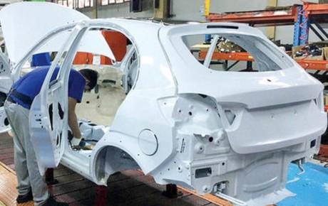 افزایش قیمت خودرو از نرخ تورم عقب ماند