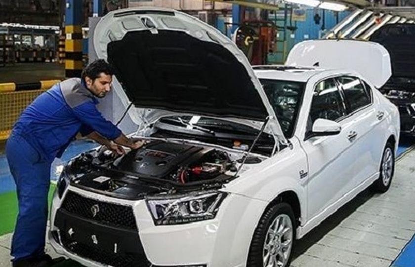 دستیابی ایران خودرو به دانش طرح و توسعه ECU