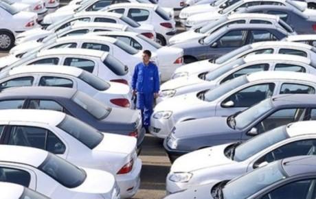 دلیل افت و خیز قیمت در بازار خودرو
