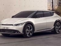 لیست خودروهای برقی تا سال ۲۰۲۲