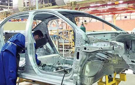 طرح ساماندهی خودرو در کمیسیون صنایع