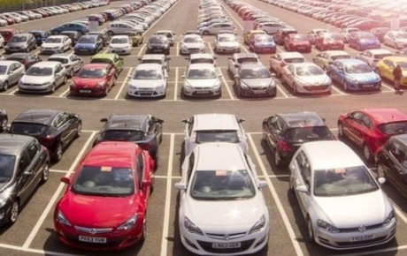 واگذاری ۱۵۰۰ خودروی متروکه به مناطق آزاد
