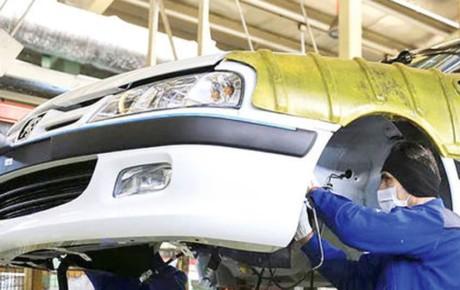 خودروسازان چند دستگاه خودرو در سال ۹۹ تولید کردند؟