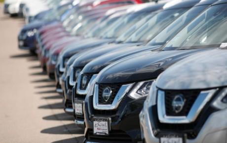 بازار فروش خودروهای نو در ژاپن