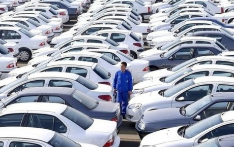 وضعیت صنعت و بازار خودرو