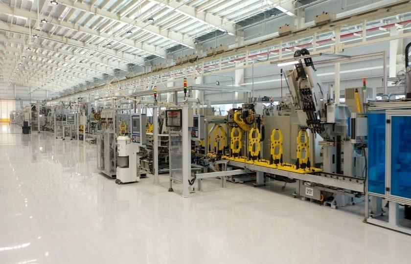 افتتاح بزرگترین کارخانه تولید موتورهای پرقدرت به زودی