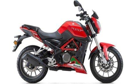 قیمت جدید انواع موتورسیکلت بنلی / اردیبهشت ۱۴۰۰