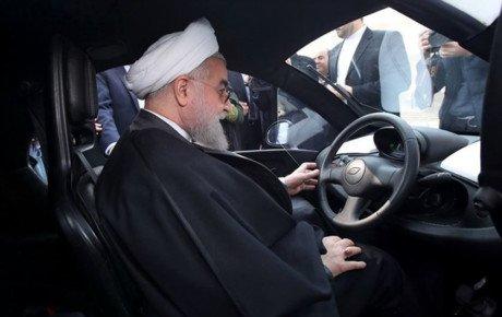 قیمت خودرو در ۸ سال فعالیت دولت روحانی