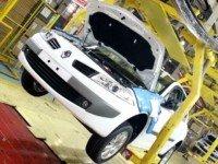 سهم خودروسازان بخش خصوصی در سال ۱۴۰۰