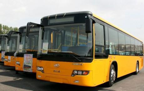افزایش قیمت بلیت اتوبوس، مینیبوس و سواری تصویب شد