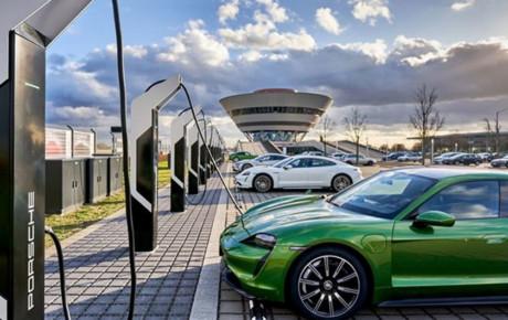 برنامه خودروسازان چینی در تولید خودرو برقی