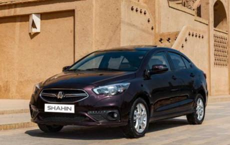 سایپا شاهین ، ایمن ترین خودرو ایرانی