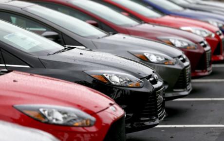 سبقت پیشفروش خودرو از فروش فوقالعاده