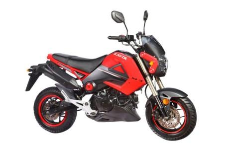 قیمت جدید انواع موتورسیکلت شرکت کویر / اردیبهشت ۱۴۰۰