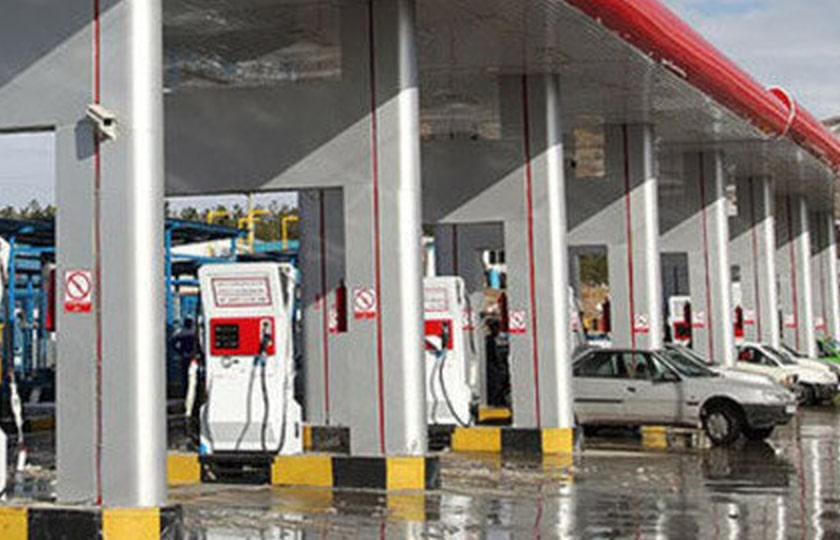 پمپ بنزین ها با قطعی برق، غیرفعال نمی شوند
