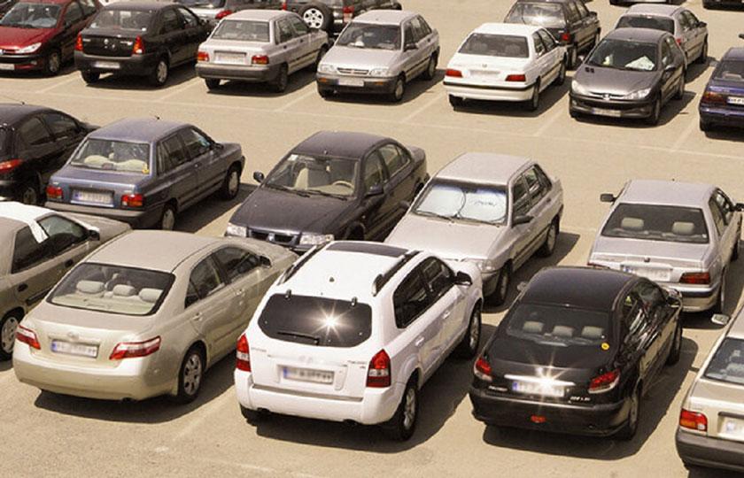 خداحافظی با خودرو های زیر ۱۰۰ میلیون تومان
