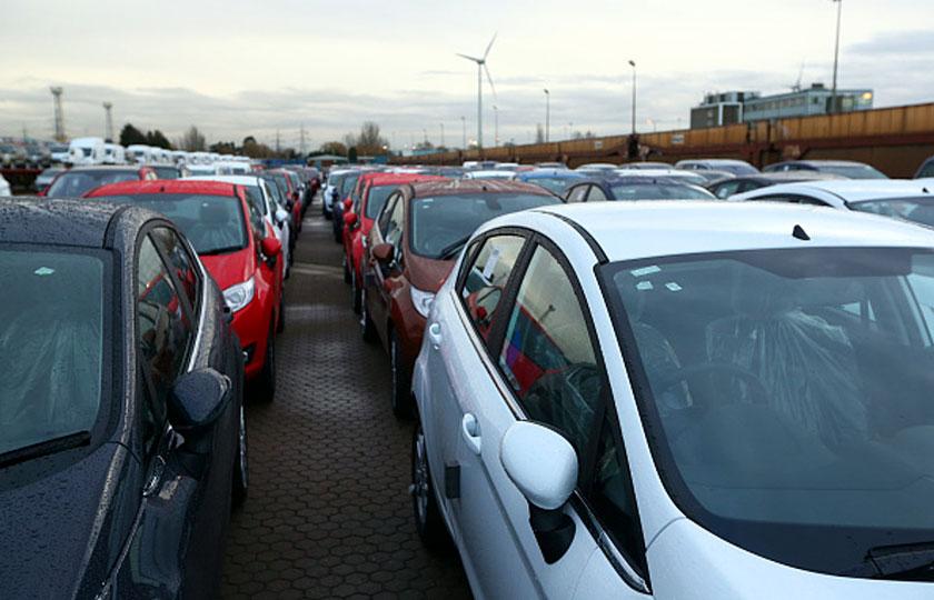 اگر خودروهای لوکس مالیات ندهند، چه میشود؟