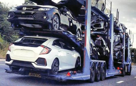 فراز و نشیب خودروهای دپویی در گمرک