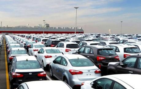 چهار سناریو برای واردات خودرو