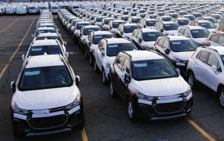 واردات خودرو از راه غیرقانونی