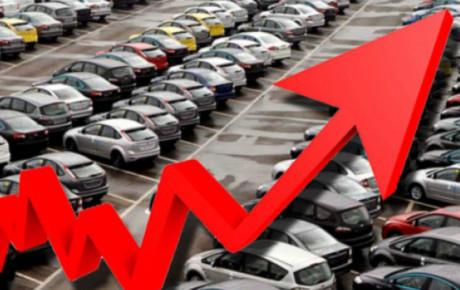 افزایش یک تا دو میلیونی قیمتها در بازار خودرو