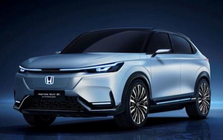 هوندا تا سال ۲۰۴۰ الکتریکی خواهد شد