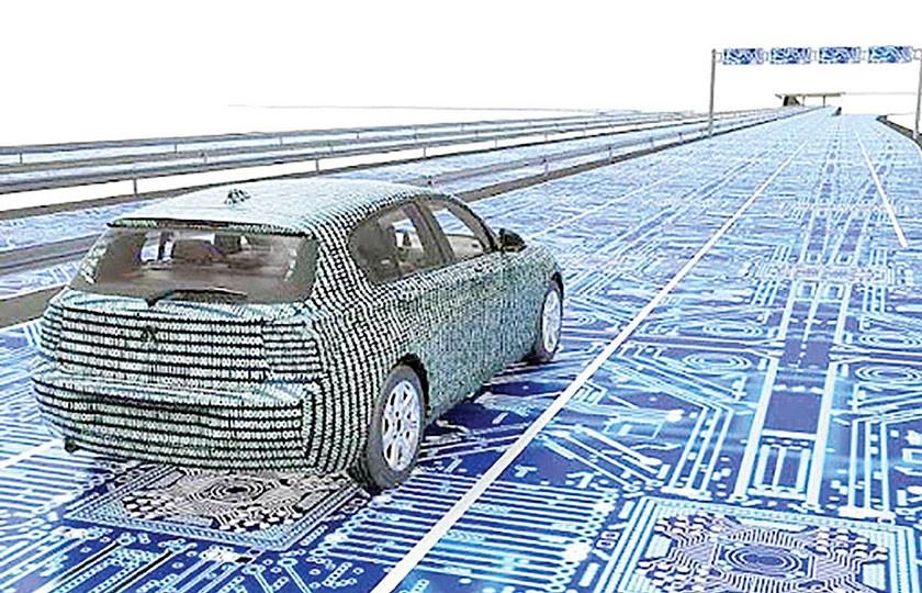 کمبود تراشه مشکل خودروسازان جهان