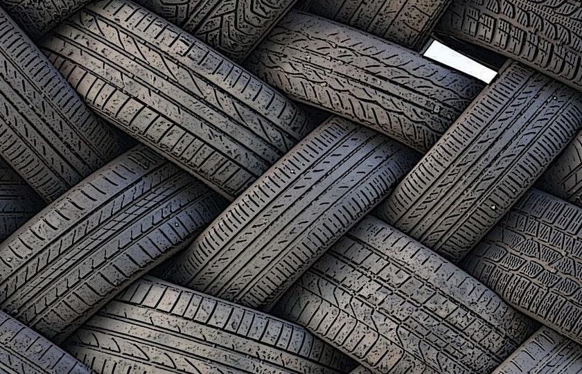 ممنوعیت واردات تایرهای سایز 13 تا 15 به کشور