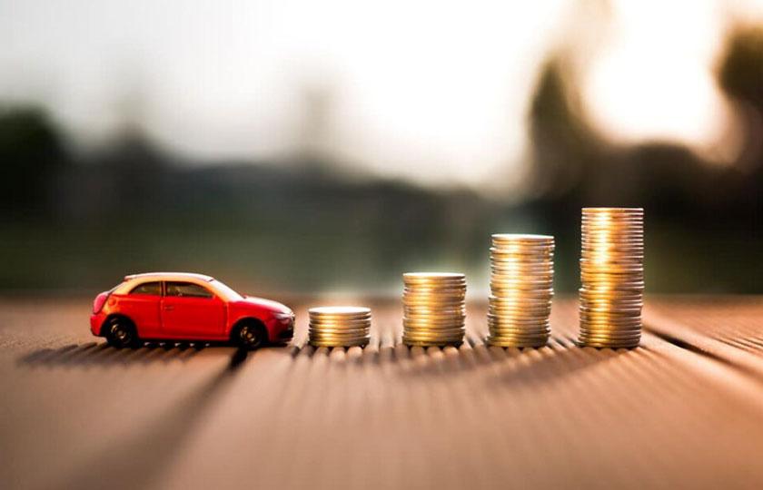 پیشبینی قیمت خودرو در سال 1400